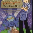 Diner Dash: Hometown Hero CD-ROM for Win/Mac - NEW in BOX