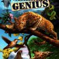 Scholatic: Animal GENIUS (Ages 5+) CD-ROM for Win/Mac - NEW in BOX