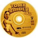 Tomb Raider Gold (Disc 2 Only) PC-CD - NEW in SLEEVE