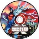 HERO X CD-ROM for Windows 98/2000/ME/XP - NEW in SLV