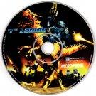 7th LEGION CD-ROM for Windows 95 - NEW in SLV