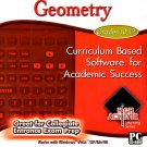 High Achiever Geometry (Grades 10-12) CD-ROM for Win - NEW in SLEEVE