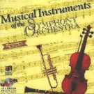 Musical Instruments of the Symphony Orchestra CD-ROM for Windows - NEW in SLEEVE
