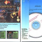 Compton's New Century Encycopedia & Reference Coll. II PC-CD - NEW in SLEEVE