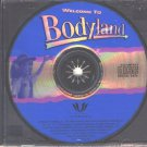 Welcome To Bodyland (Ages 5-11) CD-ROM for Windows - NEW in SLV