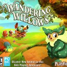 Wandering Willows (Ages 10+) CD-ROM for Win/Mac - NEW in SLEEVE