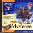 Thinkin' Things: Sky Island Mysteries (Ages 8-12) CD-ROM Win/Mac - New in SLEEVE