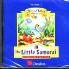 The Little Samurai (Ages 3-9) CD-ROM for Win/Mac - NEW in SLEEVE