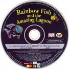Rainbow Fish and the Amazing Lagoon (Ages 3-7) CD-ROM for Win/Mac - NEW in SLV