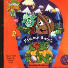 Pajama Sam's Lost & Found (Ages 3-8) CD-ROM for Win/Mac - NEW in SLEEVE