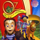 Oz: The Magical Adventure (Ages 4-7) CD-ROM for Win/Mac - NEW in SLV