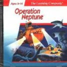 Operation Neptune (Ages 9-14) CD-ROM for Win/Mac - NEW in SLEEVE