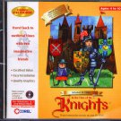 Nikolai in Time: Knights (Age 4-10) CD-ROM for Win/Mac -NEW in SLEEVE