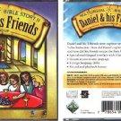Multilingual Bible Story II: Daniel & his Friends (Age 4+) CD Win/Mac -NEW in JC