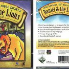 Multilingual Bible Story II: Daniel & The Lions (Ages 4+) CD Win/Mac - NEW in JC