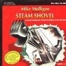 Mike Mulligan & His STEAM SHOVEL CD PC/MAC - NEW in SLEEVE