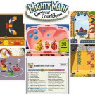Mighty Math: Carnival Countdown (Ages 5-8) CD-ROM for Win/Mac - NEW in SLEEVE