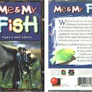 Me & My Fish (Ages 6+) CD-ROM for PC/MAC - NEW in SLEEVE
