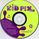 Kid Pix Deluxe 3 (Ages 4+) CD-ROM for Win/Mac - NEW in SLV