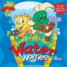 Freddi Fish: Water Worries (Ages 3-8) CD for Win/Mac - NEW in SLV