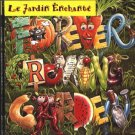 Forever Growing Garden (French) CD-ROM for Win/Mac - NEW in SLEEVE