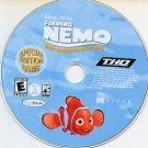 Disney's PIXAR Finding Nemo CD-ROM Win/Mac - NEW in SLV