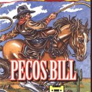 Discis: Pecos Bill (Ages 6-10) CD-ROM for Win/Mac - NEW in SLEEVE