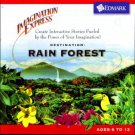 Destination: Rain Forest (Ages 6-12) CD-ROM for Win/Mac - NEW in SLEEVE