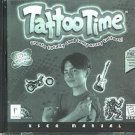 Tattoo Time Boys (Ages 7+) CD-ROM for Windows - NEW in SLV