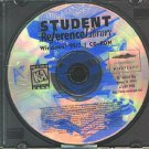 Student Reference Library CD-ROM for Windows - NEW in SLV