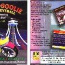Spelvin Goolie Private Eyeball (Ages 8+) CD-ROM for Windows - NEW in JC