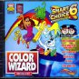 SMART CHOICE 6 featuring: COLOR WIZARD CD-ROM for Windows - NEW in SLEEVE