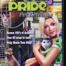 Polly Pride: Pet Detective CD-ROM for Windows - NEW in SLV