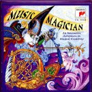 Music Magician DEMO CD-ROM for Windows - NEW in SLV