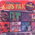 Millennium Kids Pak (Ages 4-10) CD-ROM for Windows 95/98 - NEW in SLEEVE