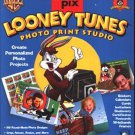 LivePix Looney Tunes Photo Print Studio CD-ROM for Windows - NEW in SLV