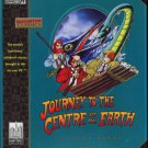 Journey to the Center of the Earth (Ages 8+) PC-CD for Windows - NEW in SLEEVE