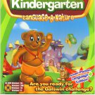 Galswin: Kindergarten: Language & Nature (Ages 4-6) PC-CD Windows -NEW in SLEEVE
