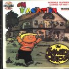 Family Circus On Vacation in the British Isles (Ages 3-10) PC-CD - NEW in SLEEVE