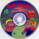 Family Circus - Our House CD-ROM for Windows - NEW in SLV