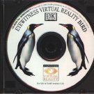 DK Eyewitness Virtual Reality: Bird (Ages 3+) CD-ROM for Windows - NEW in SLEEVE
