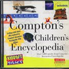 Compton's Children Encyclopedia PC-CD for Windows - NEW in SLEEVE