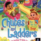 Chutes and Ladders (Ages 4-7) CD-ROM Windows 95/98/Me/XP - NEW in SLEEVE
