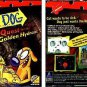 CatDog: Golden Hydrant (Ages 6+) CD-ROM for Windows - NEW in SLEEVE