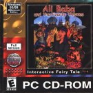 Ali Baba & Fourty Thieves (Ages 6+) PC-CD for Windows - NEW in SLEEVE