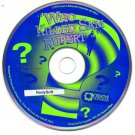 Who Killed Sam Rupert CD-ROM for Windows - NEW in SLV