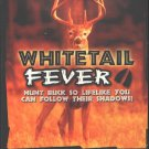 Whitetail Fever PC CD-ROM for Windows - NEW in SLV