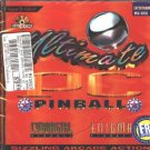 Ultimate PC Pinball: Cybergirl & Enigma (Epic Pinball v2.1) PC-CD - NEW in SLV