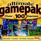 Ultimate Gamepak (Over 100 Games) PC-CD - NEW in SLEEVE
