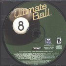 Ultimate 8 Ball CD-ROM for Windows 95/98 - NEW in SLEEVE